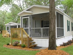 Ichetucknee Hideaway Cottages